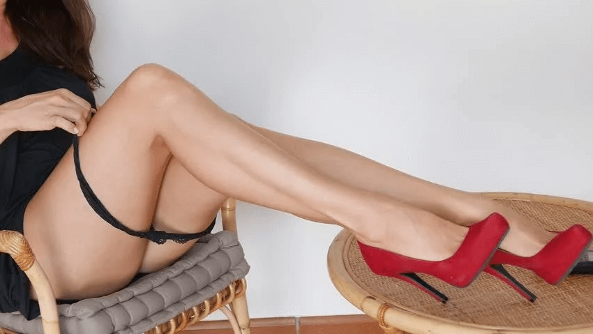 When a housewife wanted to be a hotwife 1
